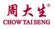 周大生珠宝旗舰店logo